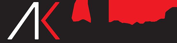 Amkor Trading Inc Logo